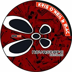 Kris O'Neil & Mac - Tears Of Blue