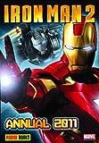 Iron Man 2 Annual 2011 (Summer Annual 2011) by Various (2010-03-01)