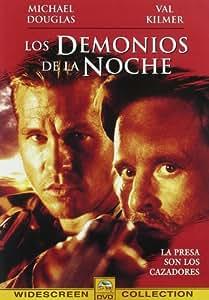 Los Demonios De La Noche [DVD]