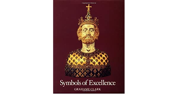 Symbols Of Excellence Precious Materials As Expressions Of Status