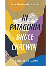 In Patagonia (Vintage Classics)