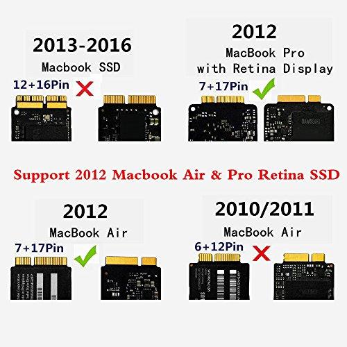 Hard drive macbook air