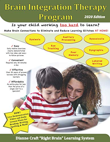 Brain Integration Therapy Program