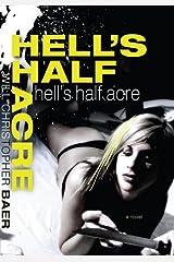 Hell's Half Acre Kindle Edition