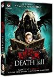 The ABC's of Death 1-2 (Standard Edition) (4 DVD)