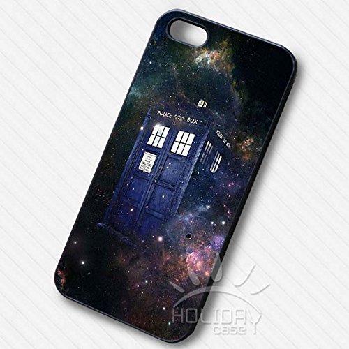 Tardis In Nebula pour Coque Iphone 7 Case U8J4SK