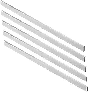3mm x 3mm x 200mm Square Milling Lathe HSS Tool Bit Cutting Boring Bar