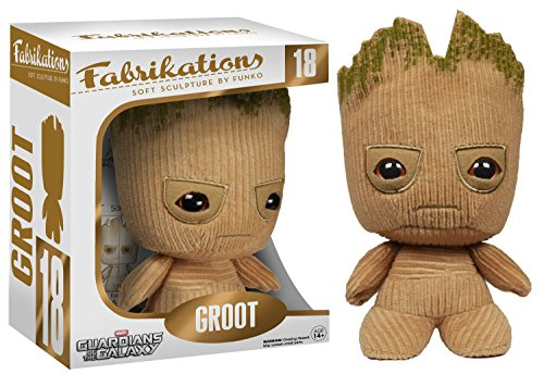 Funko Fabrikations Marvel Action Figure product image