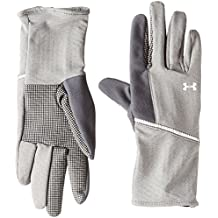 Under Armour Women's Coldgear Infrared Run Liner Gloves