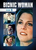The Bionic Woman: Season 1 (DVD)