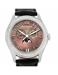 Patek Philippe Complications automatic-self-wind womens Watch 4936G-001 (Certified Pre-owned)