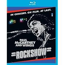 Paul Mccartney & Wings-Rockshow