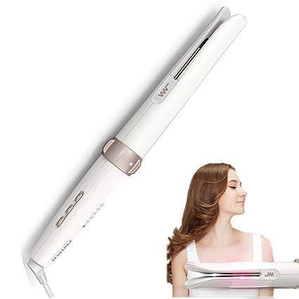 Ajuste Eléctrico Giratorio De 360 Grados Rizador De Cabello Automático LILIMO Pantalla LED Rizador