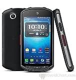 Kyocera DuraForce E6560 16GB Unlocked GSM 4G LTE Military Grade Smartphone w/8MP Camera - Black
