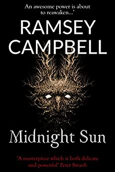 Midnight Sun by [Campbell, Ramsey]