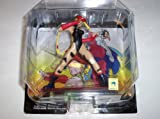 Capcom Figure Collection Street Fighter Cammy PVC Figure (Black Version)