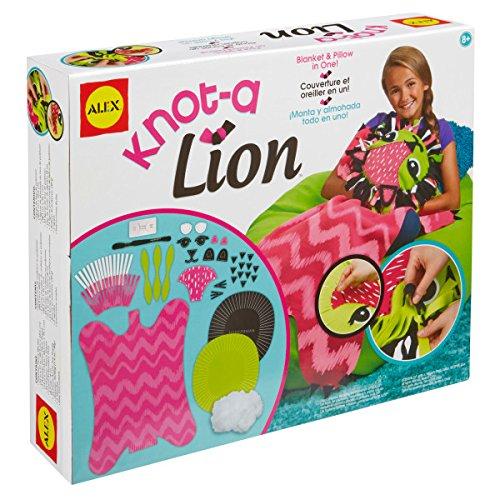 ALEX Toys Craft Knot-A-Lion JungleDealsBlog.com