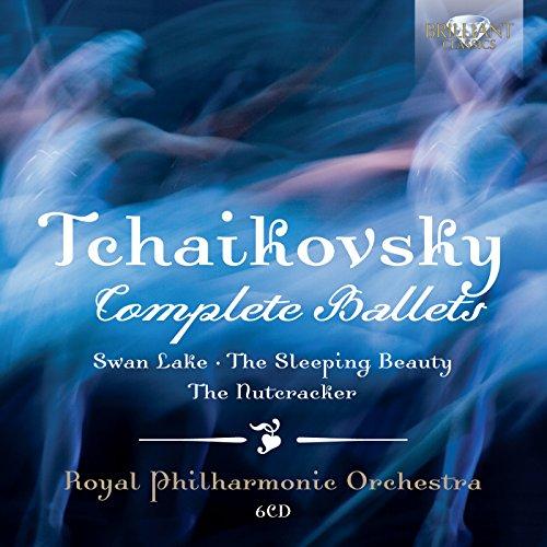 Complete Ballet Music - 4