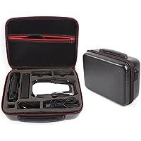 Honbobo Travel Carrying Case Portable Protective Storage Bag Case for DJI Mavic Air (#2)