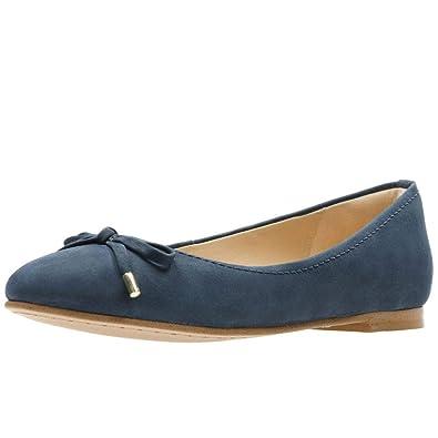 b151831078f20 Clarks Grace Lily, Ballerines Femme: Amazon.fr: Chaussures et Sacs