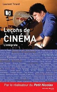 Leçons de cinéma : l'intégrale, Tirard, Laurent