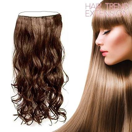 Colore per capelli lisci