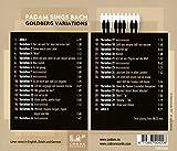 Pa'Dam Sings Bach's Goldberg Variations