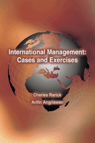 International Management: Cases and Exercises