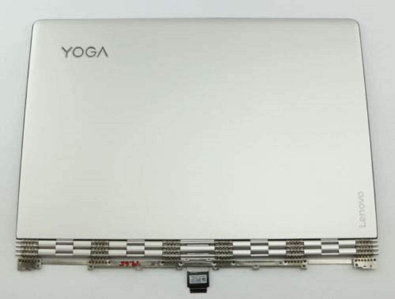 """New 13.3"""" QHD+ (3200x1800) Silver LCD Touch Screen Complete Assembly 5D10K26887 Fit Lenovo Yoga 900-13ISK"""