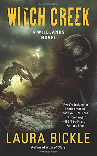 Image of Witch Creek: A Wildlands Novel