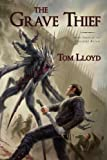 The Grave Thief, Tom Lloyd, 1591027802