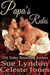 Papa's Rules (Little Ladies of Talcott House Book 1)