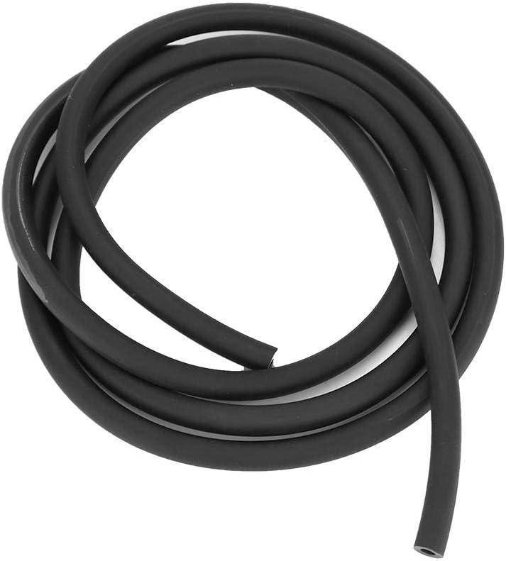 Dioche Tubo de Tirachinas 1//3//5 10M Black 3060 L/átex Natural Slingshots Tubos Bandas para Caza de Caza