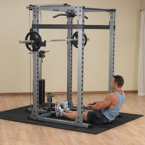 Body Solid Lat Attachment for GPR387 by Body-Solid (Image #1)