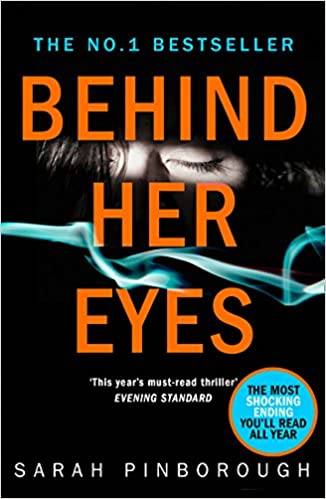 7e3c4f689cca16 Buy Behind Her Eyes Book Online at Low Prices in India