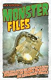 Monster Files, Nick Redfern, 1601632630