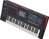 Roland Fantom 6 Synthesizer Keyboard Bundle with