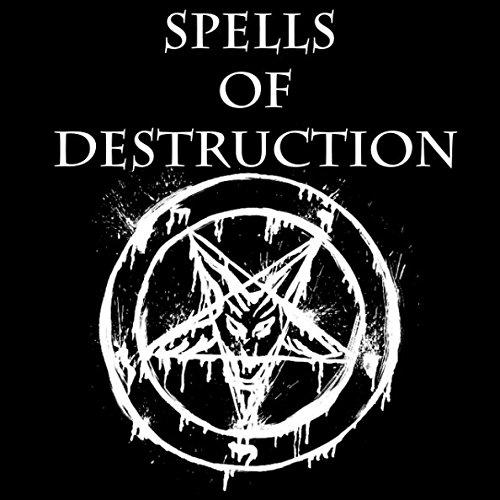 Black Magic: Spells of Destruction: Black Magick pdf epub