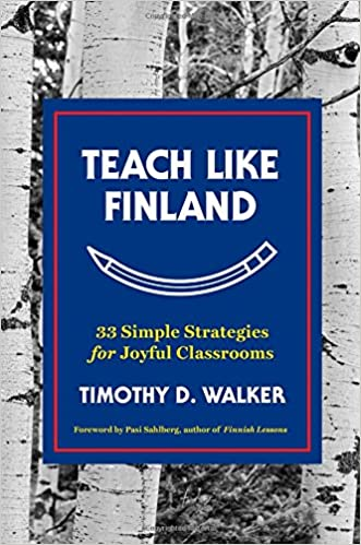 Image result for teach like finland