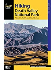 Hiking Death Valley National Park: A Guide to the Park's Greatest Hiking Adventures