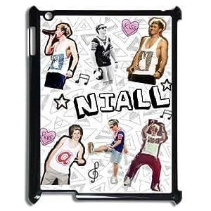 Cheap Hard Back Cover Case for Ipad2,3,4 Phone Case - Niall Horan HX-MI-107406