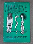 Adam and Eve by Hugh Burnett