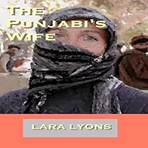 The Punjabi's Wife Audiobook