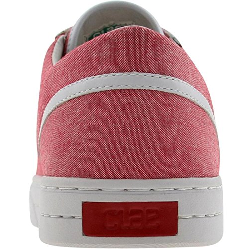 Claes Kennedy (berry Chambray)