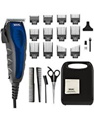 Wahl Clipper Self-Cut Haircutting Kit 79467 Compact Trimming and Personal Grooming Kit