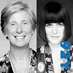 Cindy Sheehan and Eve Ensler on 'The Impact of Political Protests' at the 92nd Street Y