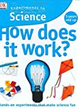 How Does It Work?, David Glover, 0789478498