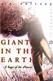 """Giants in the Earth - A Saga of the Prairie (Perennial Classics)"" av Ole Edvart Rolvaag"