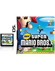 $32 » New Super Mario Bros Game Card Cartridge for Nintendo DS, NDSL, NDSi, NDSi LL/XL, 3DS, 3DSLL/XL, New 3DS, New 3DS LL/XL, 2DS, New 2DS LL/XL