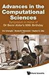img - for Advances in the Computational Sciences - Proceedings of the Symposium in Honor of Dr Berni Alder's 90th Birthday book / textbook / text book